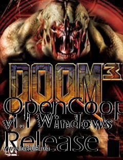 Download OpenCoop v1.1 Windows Release mod for the game Doom 3. You can get it from LoneBullet - http://www.lonebullet.com/mods/download-opencoop-v11-windows-release-doom-3-mod-free-3294.htm for free. All countries allowed. High speed servers! No waiting time! No surveys! The best gaming download portal!