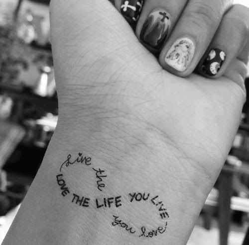 LadySpace: 10 the best tattoo for girl