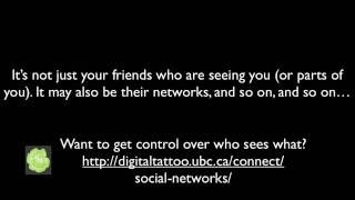 The Digital Tattoo Project - YouTube