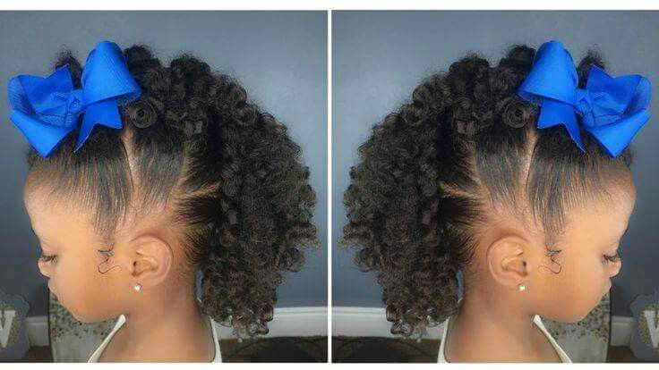 awesome Black little girl hairstyles...