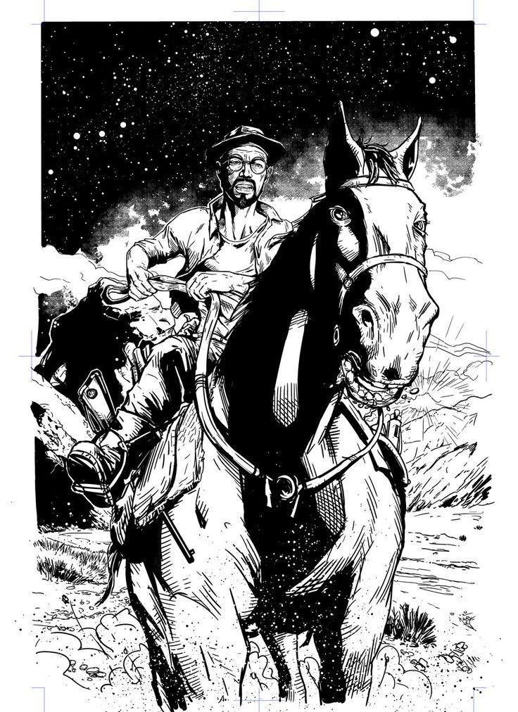 Riders on the Strange 2 001 by ashbox75.deviantart.com on @DeviantArt