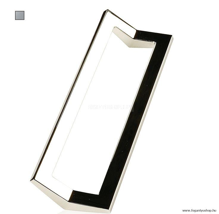 Furnipart - 120 Degrees - 519060160 - rozsdamentes acél