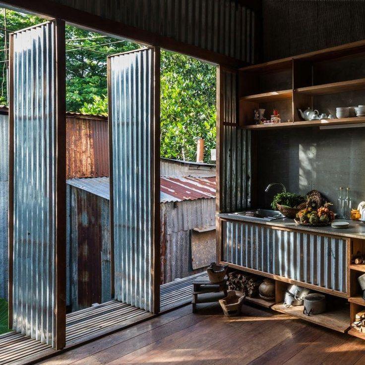 Metal Work Photos Industrial Architectural Residential: Épinglé Par Antonin Sorel Sur Entre Ici Et Là.