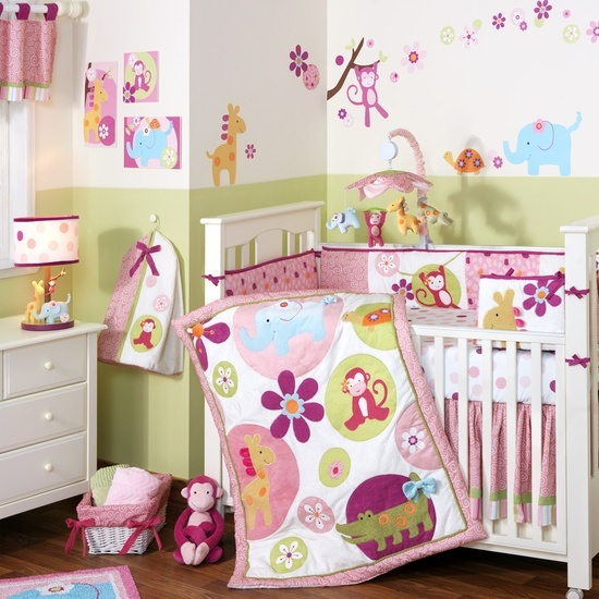 17 Best Images About Baby Nursery Themes On Pinterest