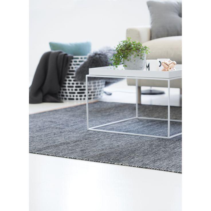 Tray Table Coffee, 39 cm white från Hay – Köp online på Rum21.se