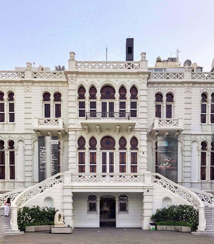 Le Musée Sursock