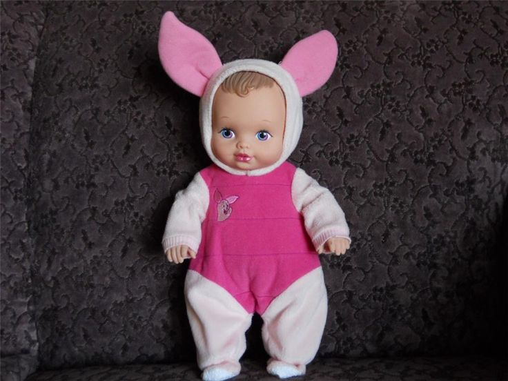 20 Best Images About Dolls Water Babies On Pinterest