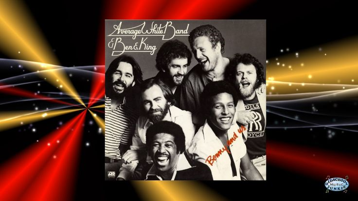 Average White Band - A Star In The Ghetto