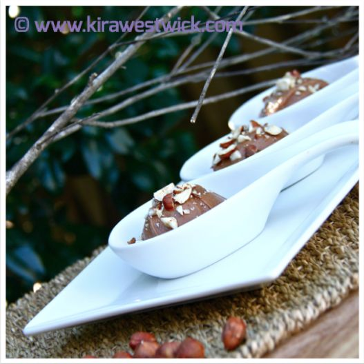 Raw choc ice cream @ kirawestwick.com