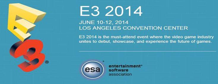 E3 2014 - Conférence de presse Microsoft/Sony et Nintendo toutes les dates et heures ! - http://no-pad.fr/?p=14898