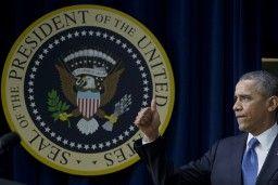 How President Obama's Speech Today Explains His Presidency