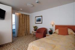 Fred Olsen Braemar -  Single Balcony Suite #Cruise
