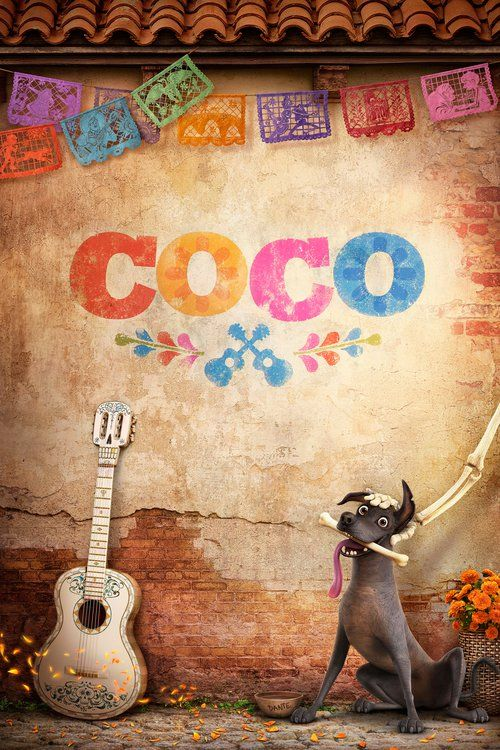 Coco (2017) Full Movie Streaming HD