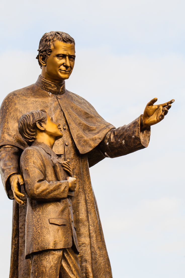 St. John Bosco was a master teacher who loved his students and, by his love, many souls were saved. Not all students were open to Don Bosco's love, however, and not all the souls he loved were saved. A preventive method of education was championed by Don Bosco and is now practiced by his Salesians, … ~ Catholic Exchange