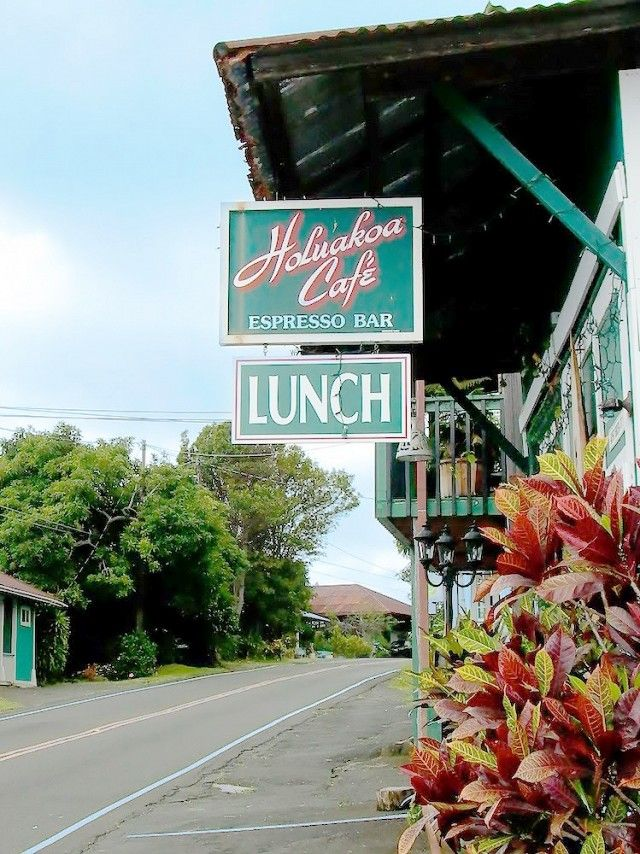 WHO: Holuakoa Café WHAT: The garden setting of this open-air cottage-style restaurant makes it the ideal brunch nook. If you're recovering from one too many Mai Tais, they...