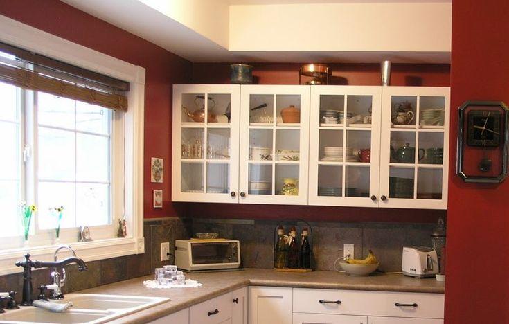 Best Kitchen Hanging Cabinet Design Pictures Http 640 x 480