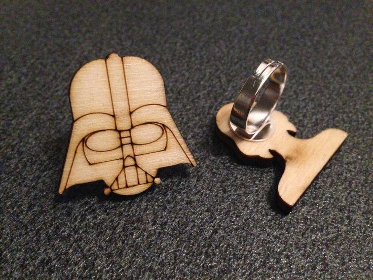 #starwars #proattivo #wood #design