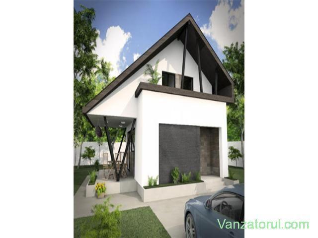 Arhitectura de la 4 euro/mp Resita - Vanzatorul