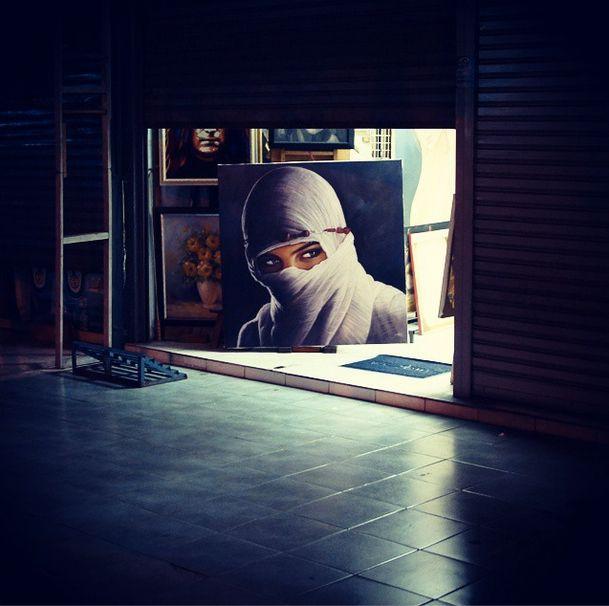 THAILAND. The Stranger. 2014. ТАЙЛАНД. Незнакомка. 2014.