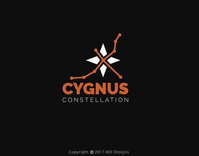 "Check out new work on my @Behance portfolio: ""Cygnus Logo"" http://be.net/gallery/53125799/Cygnus-Logo"