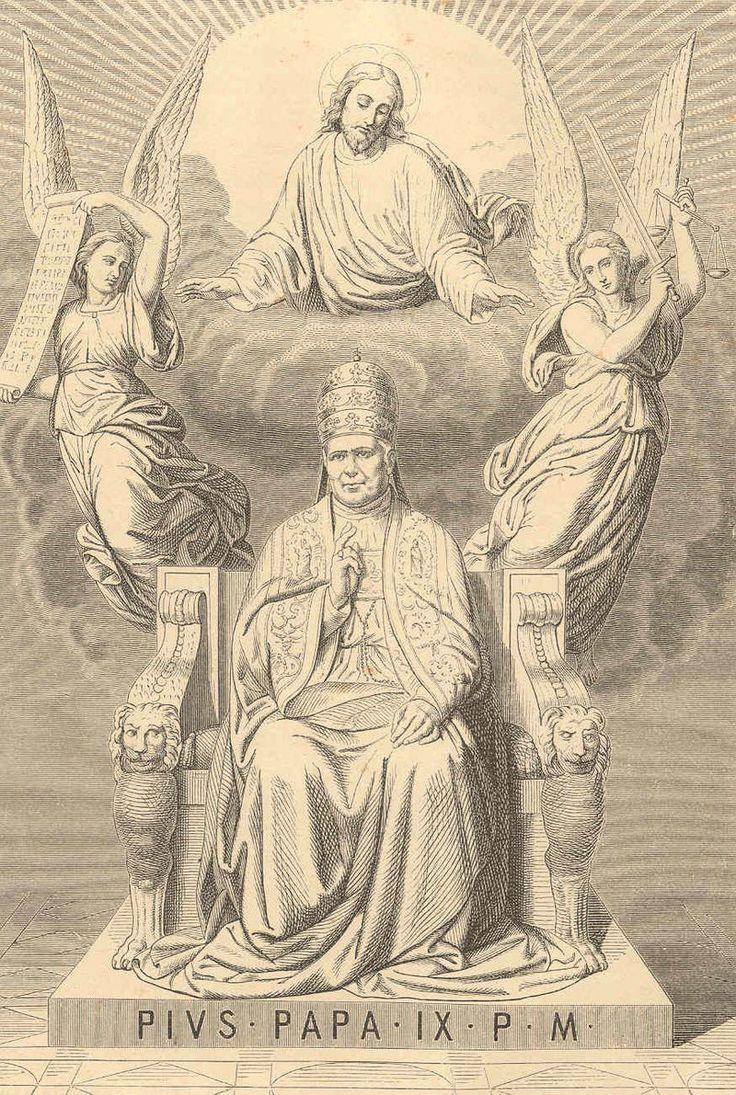 Pionono12 - Pope Pius IX - Wikipedia, the free encyclopedia