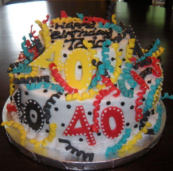 25+ Best Male Birthday Cakes Ideas On Pinterest