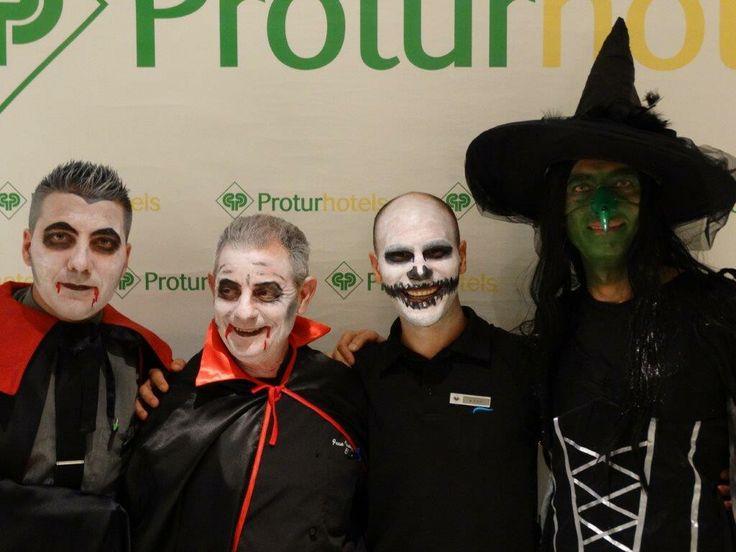 #Proturholidays www.proturhotels.com