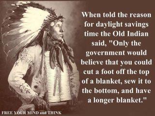 So right...Lol!!! Oh the wisdom!!!