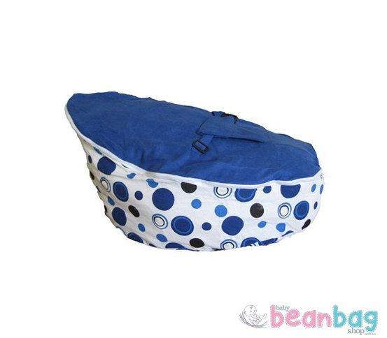 Bongo Blues Blue   Baby Bean Bag by Babybeanbagshop on Etsy, $49.95  Or visit www.babybeanbagshop.com.au