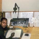 SIGGRAPH 2017 Announces Floyd Norman, Walt Disney Animation Studios' First African-American Animator, as Keynote Speaker