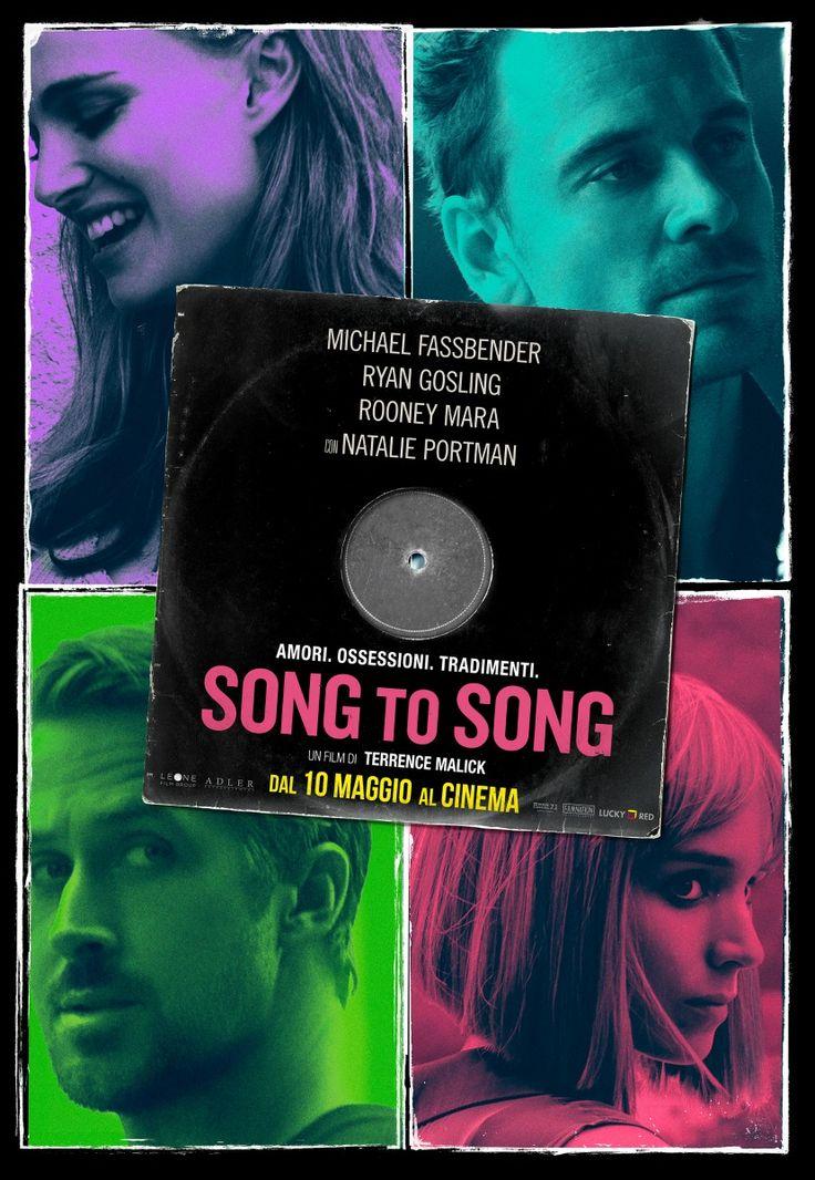 #filmpostu 📽🎞 #SongToSong 🎬🎥 Afişinde gördüğü ünlülere aldanarak izlenilmiş bir hayal kırıklığı daha karşımızda, resmen. Ama ben ne yapayım, eminin benim gibi pek çokları Ryan Gosling ve Michael Fassbender amcalar ile Natalie Portman yengeyi görseniz; filmin de büyük bir müzik festivalinde geçtiğini duysanız, amanin booo kesin çılgın bir film bizi bekliyor beklentisine girer, girmiştir de. Ancak.... ✍🏼 bit.ly/songtosongsinema #sinema #film