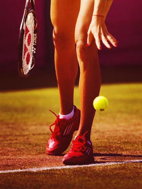 Don't leave your sporty side at home use your time in Corfu to play a little tennis