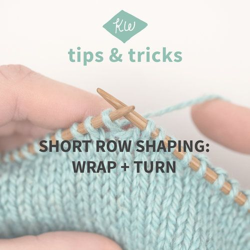 Andorra Collection Tips + Tricks: Picot Bind Off (With
