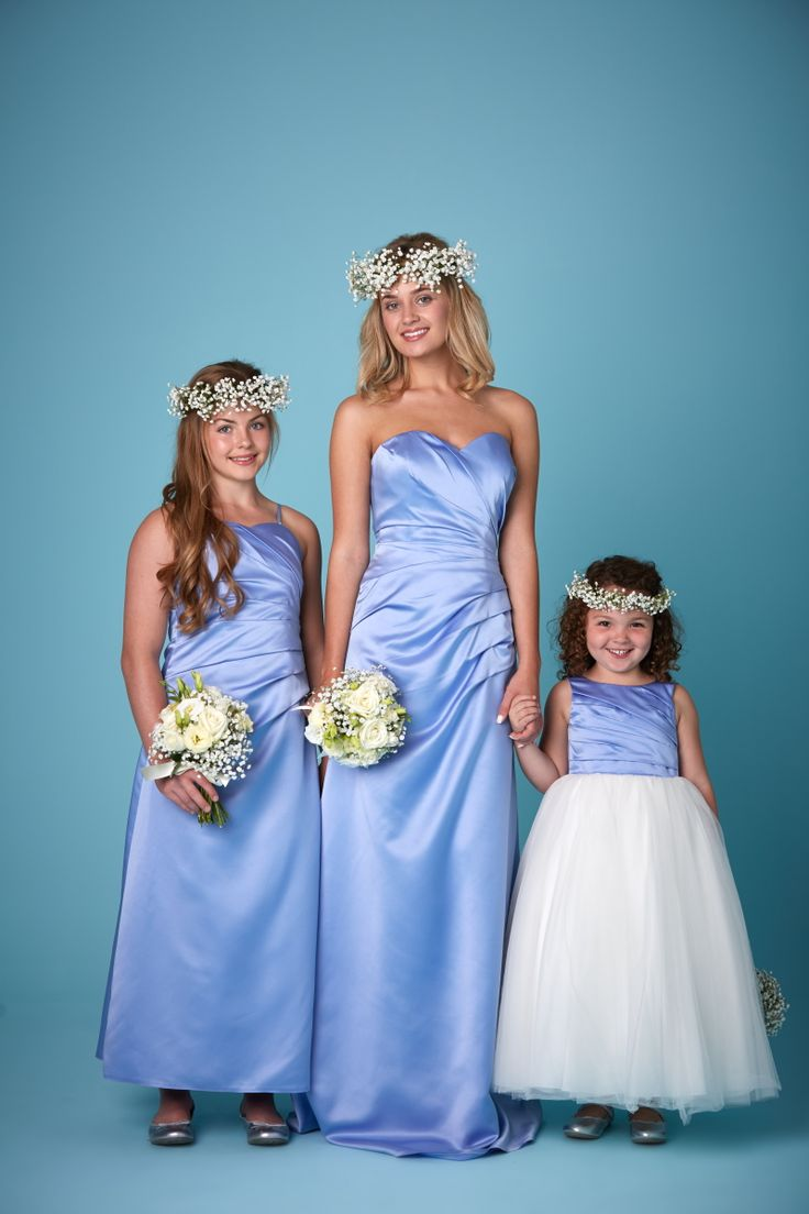 The 22 best Liverpool Flower Girls dresses and flowers images on ...