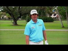 Titleist: Tips from the Tour: Jason Dufner on Hitting a Knockdown Shot