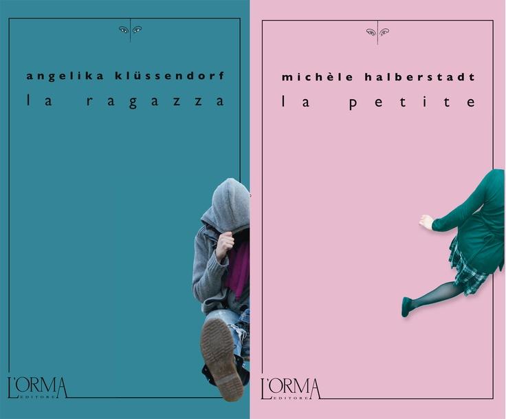 """""""La ragazza"""" e """"La petite"""", i due nuovi titoli Kreuzville delL'orma, da oggi in libreria!"""