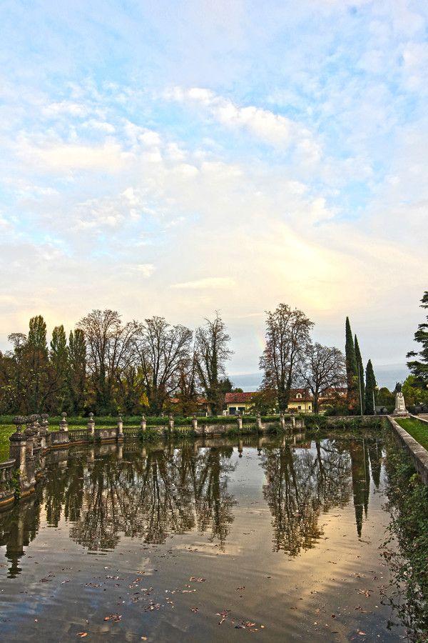 Ville Venete e dintorni (2) by Arthur P.  on 500px Parco presso Villa Toderini Codognè (TV)