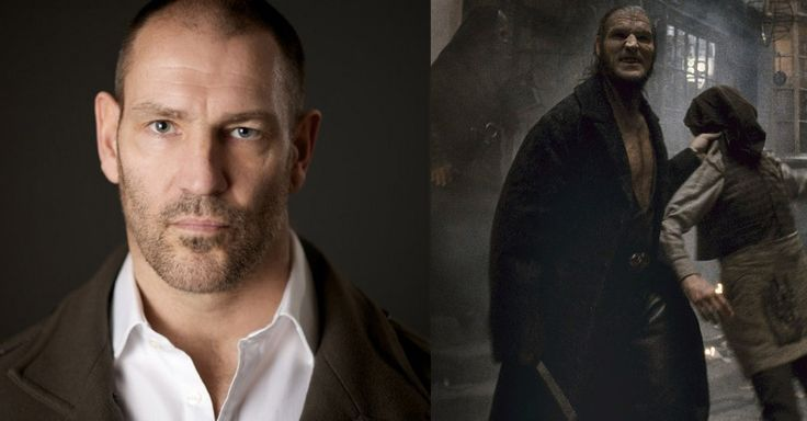 Dave Legeno, Who Played 'Harry Potter' Nemesis Fenrir Greyback, Dead at 50