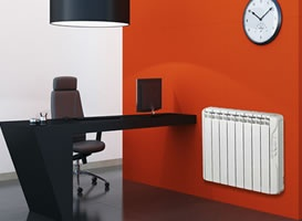 New-style electric radiators