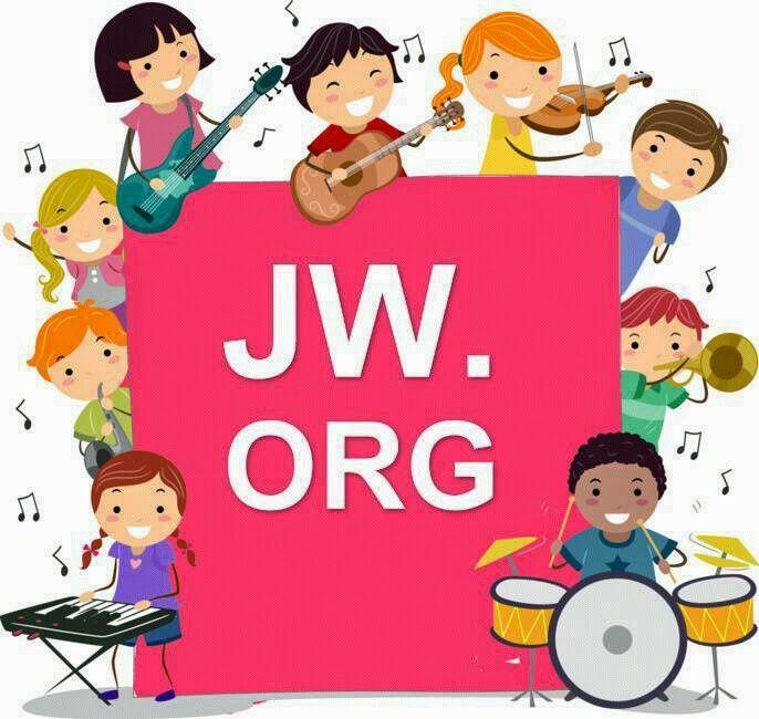 Jw org kids songs