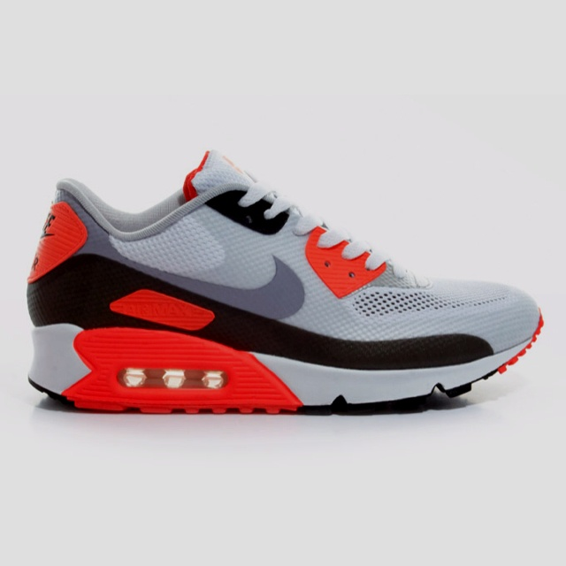 Whether you're a die-hard sneakerhead or a casual sneaker enthusiast, the Nike  Air Max 90 Hyperfuse