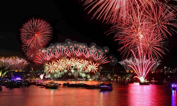 How the world will celebrate News Years to end 2016 chaos - https://movietvtechgeeks.com/world-will-celebrate-news-years-end-2016-chaos/-Even though many are expecting a New Year 2017 to be just as chaotic, if not more than 2016, countries around the world are choosing how to celebrate New Year's Eve. Some are focusing on the recent celebrity deaths