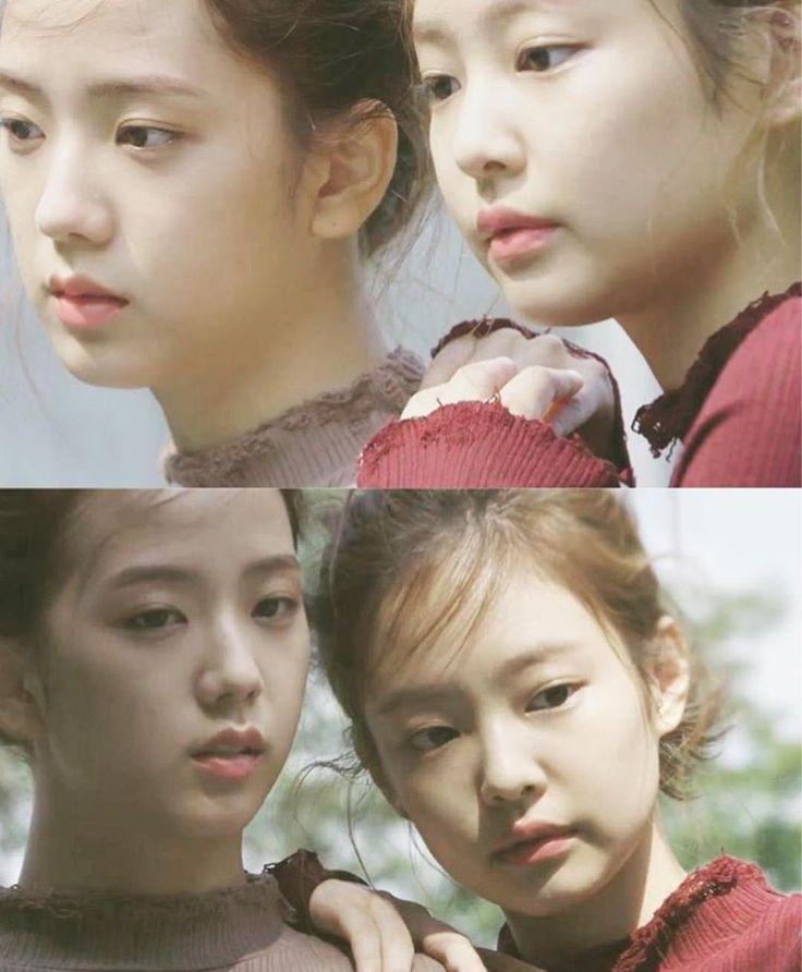 Jisoo and Jennie x Moonshot