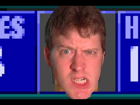 Sometimes you press all the wrong buttons | Wolfenstein 3D