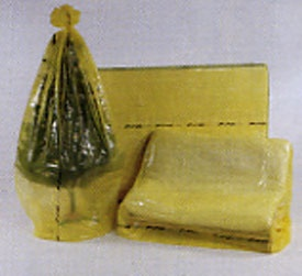 Protect your large household items from moisture dust and insects by storing them in a Jumbo Christmas Tree Storage Bag.  The Banana Bags are a must for moving furniture and mattresses or storing and protecting mowers and other lawn equipment.The bright yellow see-through protection of this storage bag makes it sim