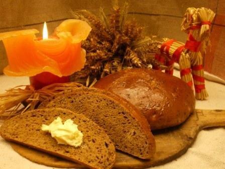 Laihian Mallas Oy - Joululeipä