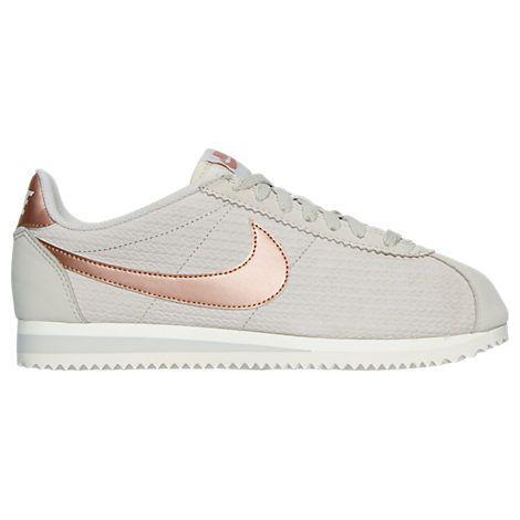 Cortez Nike Gold