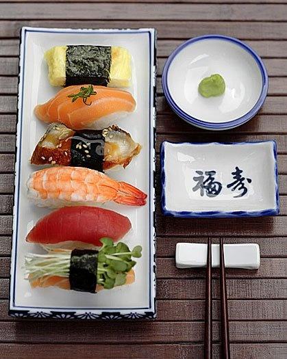 寿司 / Sushi Way of Working Motivation Mindwalker