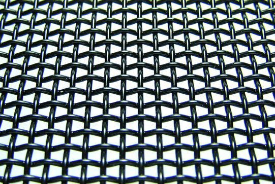 Stainless steel security screen has a special woven security door and windows screen,burglarproof, bulletproof,anti-fly and mosquito together,offer high secure and views appreciation