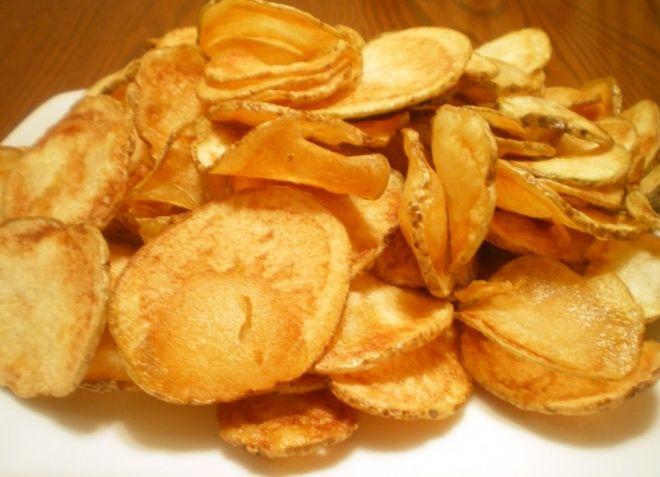 Csicsóka chips | Gasztroangyal
